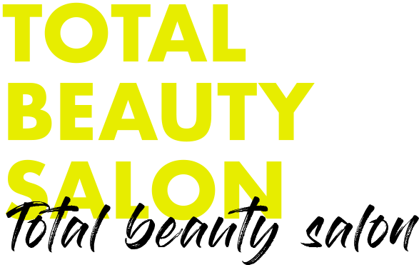 TOTAL BEAUTY SALON